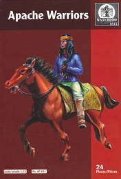 1/72 American History Apaches (WAT)