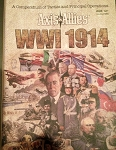 Rules Booklet - 1914 WW1