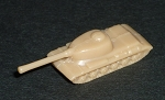 Tank: JS-2 - United Kingdom (AAA 41)