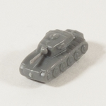 Armored Tank: Germany (Classic Axis & Allies) 1981