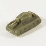 Tank: Armored - United States (Classic Axis & Allies)