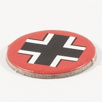 Roundel - Germany (Europe 40-2nd Ed)