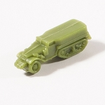 Mechanized: M3 Halftrack - United States (Europe 1940)