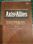 Rules Booklet - Spring 42 2nd Edition
