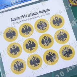 1914 Russia Roundel Decal (12)