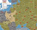Eastern front Variant Map & Rules (Free Download)
