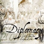 Diplomacy- Global War Expansion