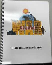GW1936 Rules Booklet