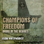Bring in the Heavies-Champions of Freedom