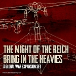 Bring in the Heavies-Might of the Reich