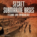Secret Submarine Bases-1936 Expansion