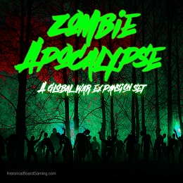 Zombie Apocalypse- Global War Expansion