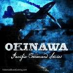 Battle for Okinawa Map & Rules