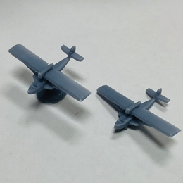 WW II German Dornier Do-16 (3d Printed) xONE