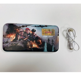 Power Bank (1000 mAh) with Artwork
