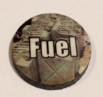 HBG Resources Marker Fuel (Set of 10)