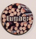HBG Resources Marker Lumber (Set of 10)