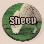HBG Resources Marker Sheep (Set of 10)