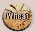 HBG Resources Marker Wheat (Set of 10)