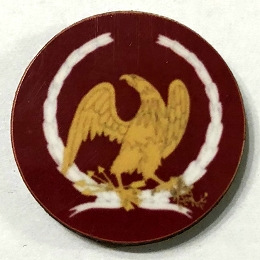 HBG Army of the Potomac (1861-65) Roundel (10/Set)