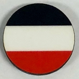 HBG German Empire (1867-1918) Roundel (10/set)