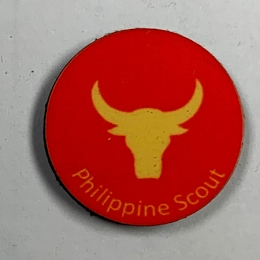 HBG Phillipine Scouts Roundel (10/Set)