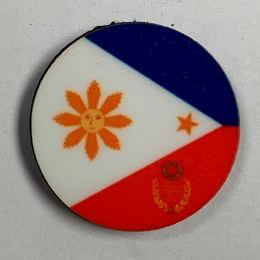 HBG Philippine Republic (1898-1901) Flag 10/Set