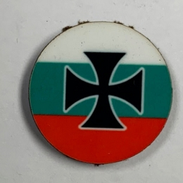 HBG Bulgaria Flag Alt (1914-1918) Flag (10/Set)
