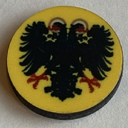 HBG Holy Roman Empire (1282-1804) Flag (10/Set)