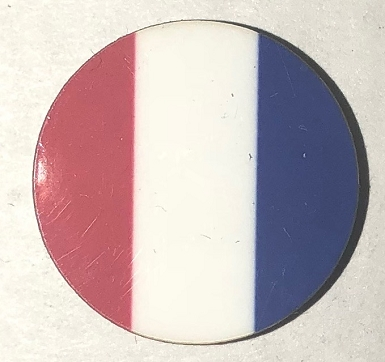 HBG France (1794-P) Flag (10/Set)