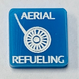 HBG Aerial Refueling Marker (Acrylic) x5