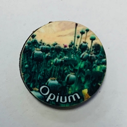 HBG Opium Marker (Set of 10)