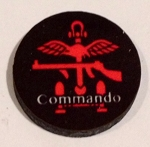 HBG British Commando Marker (x5)