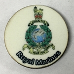 HBG UK Royal Marines Marker (x5)