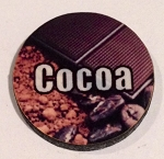 HBG Resources Marker Cocoa (Set of 10)