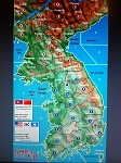 Korean Conflict Map & Rules (Free Download)