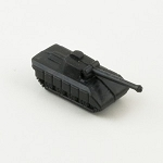Tank: Panther - Black - Germany (Revised 2004)