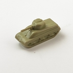 Tank: M4 Sherman - Celery Green - United Kingdom (Revised 2004)