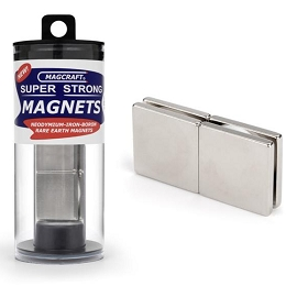 Rare Earth Block Magnets 1