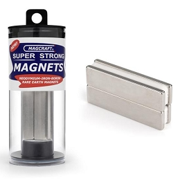 Rare Earth Block Magnets 2