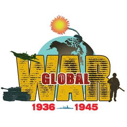 Global War 1936-1945 (Variant Map)