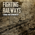 Fighting Railways-1936 Expansion Set