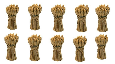Wheat Sheaf (10 Piece)