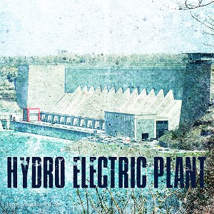 Hydro Electric Plant 3D Printed (x5)