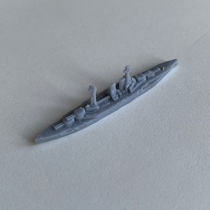 Queen Elizabeth Class BB - 3D Printed (x ONE)
