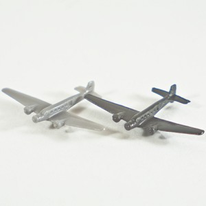 ''Battle Pieces'' - German Exp. - Ju-52 Transport Plane (x5)