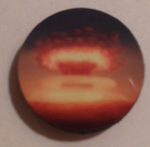 HBG Atomic Explosion Markers (Set of 10)