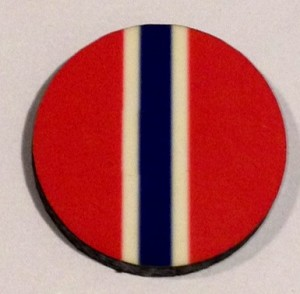 HBG Norway (1912-44) Roundel (10/Set)