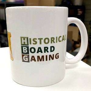 HBG Coffee Mug