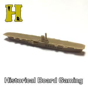 ''Battle Pieces'' - UK Supp. - Ark Royal Aircraft Carrier (x5)